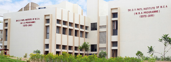 DY Patil Group Page Image